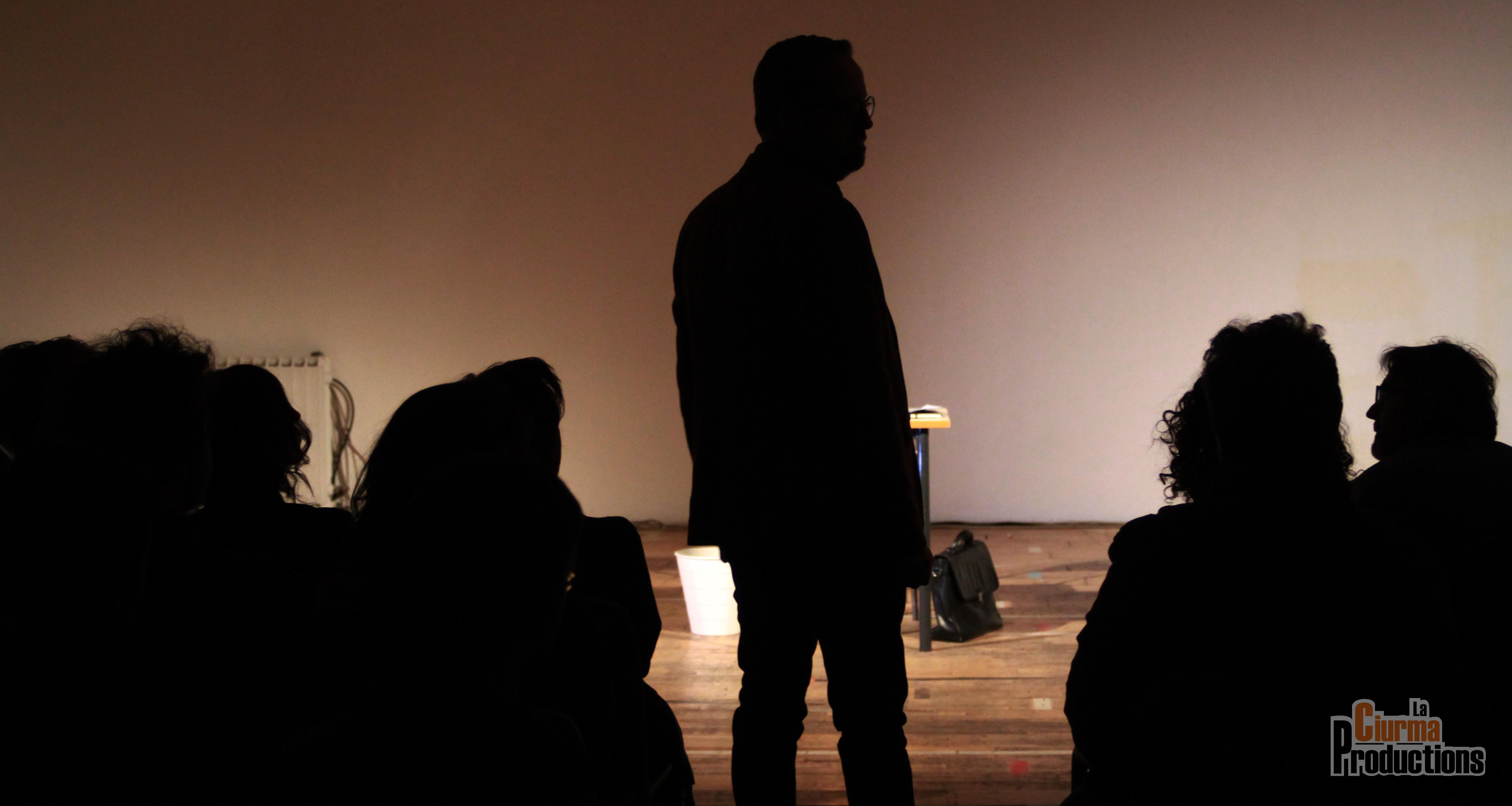Guarda questa foto sull'evento Teatrika Scenari a Castelnuovo Magra