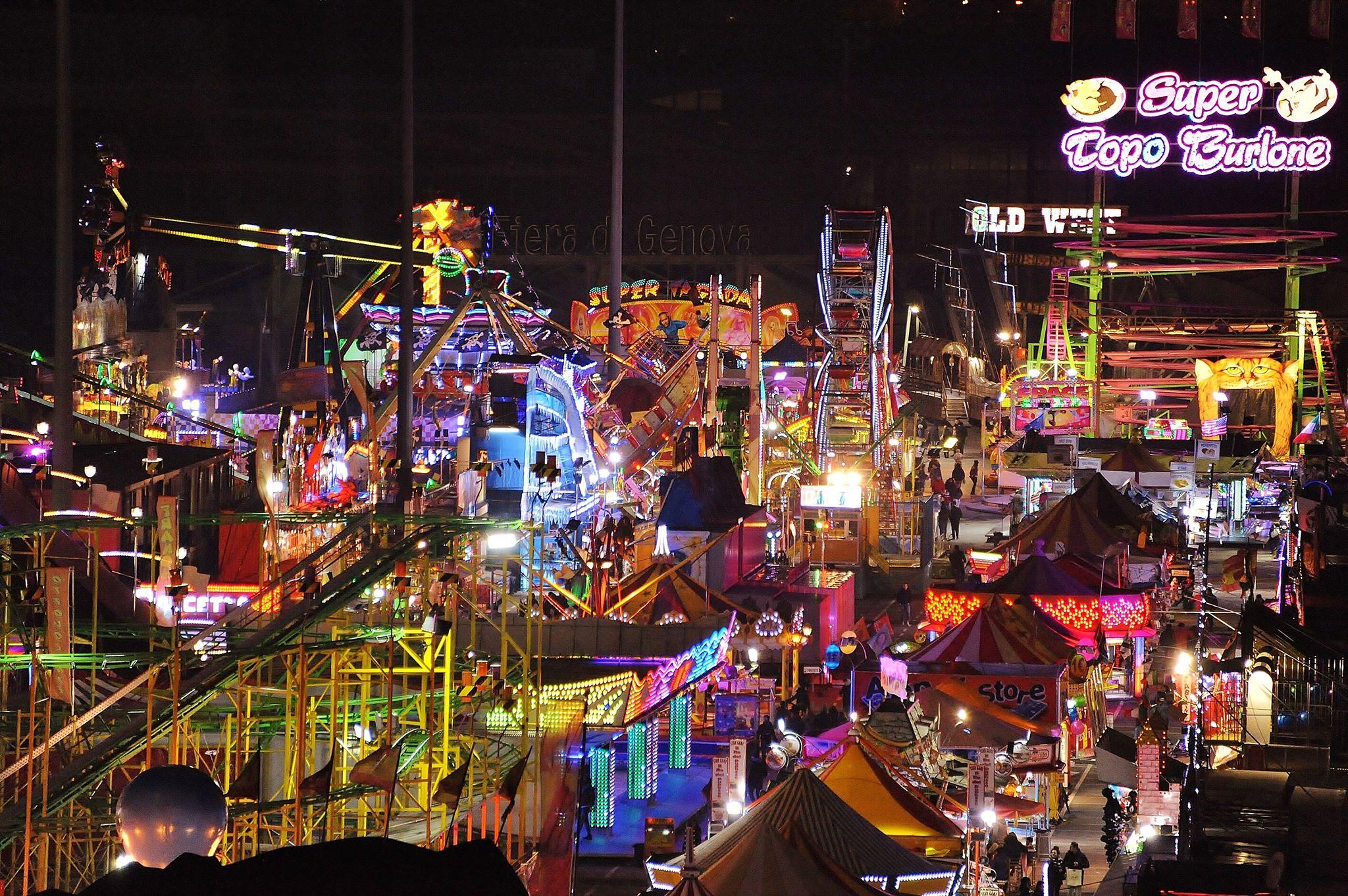 Guarda questa foto sull'evento Winter Park Genova a Genova